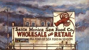 Santa Monica Seafood Market HIstory