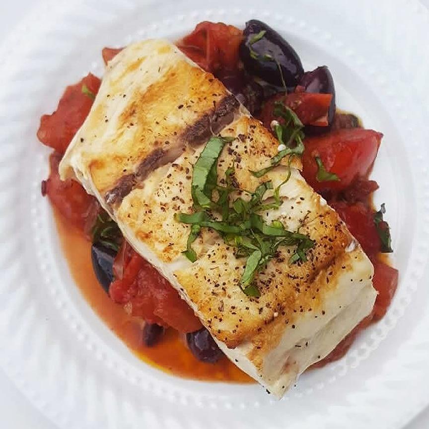 Santa Monica Seafood Recipes