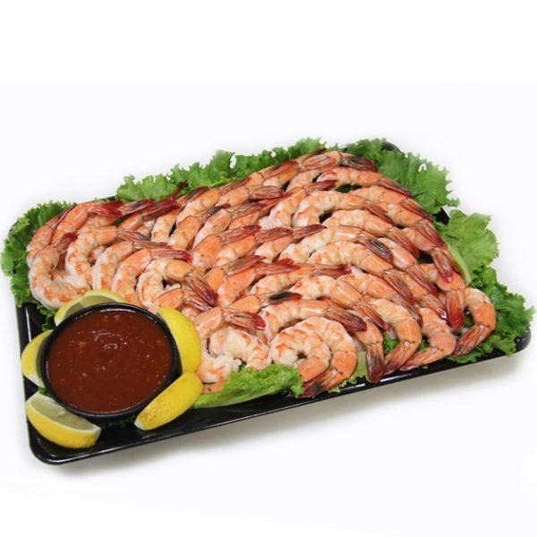 19 Shrimp Platter Small 1