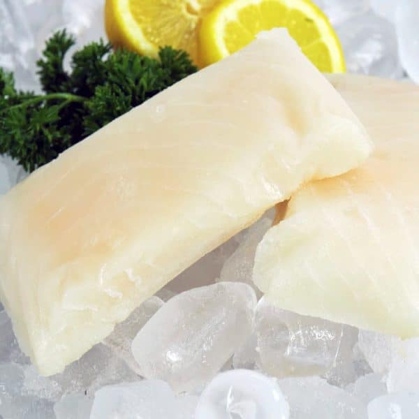 The Wild One Pacific Halibut refreshed