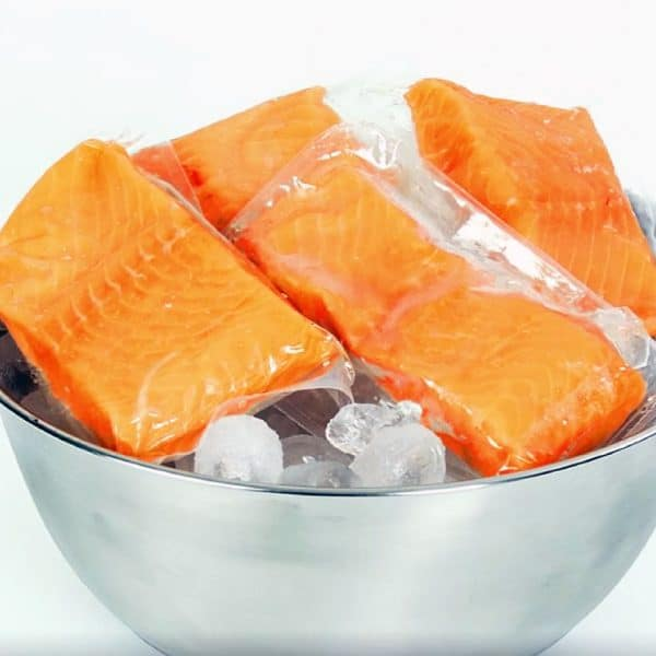 SMS Choice Salmon