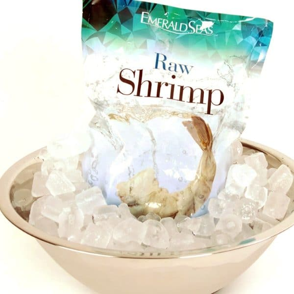 SMS Choice Shrimp