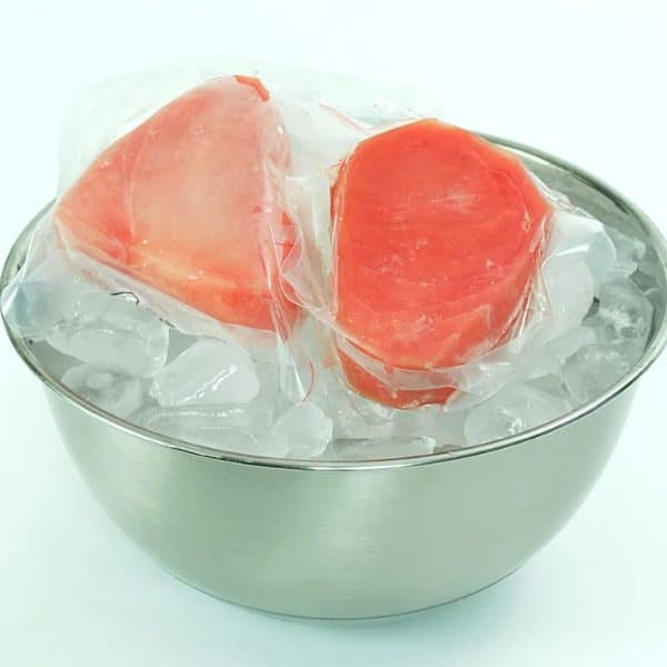 The Classic Catch Yellowfin Tuna