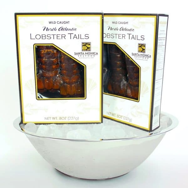 The Dinner Party Lobster