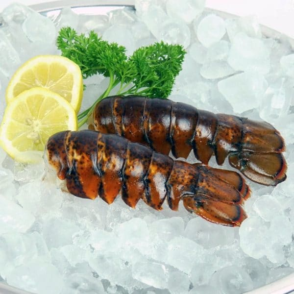 The Dinner Party Lobster Refreshed