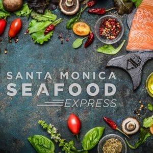 Santa Monica Seafood Express