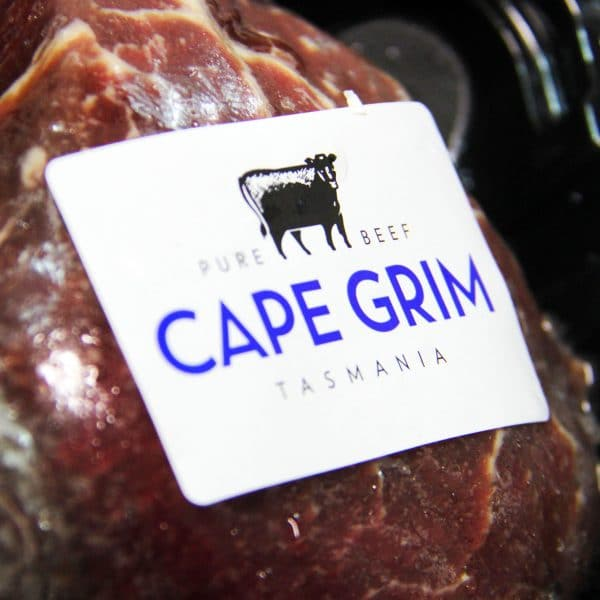 exp land and sea cape grim filet mignon oz beef