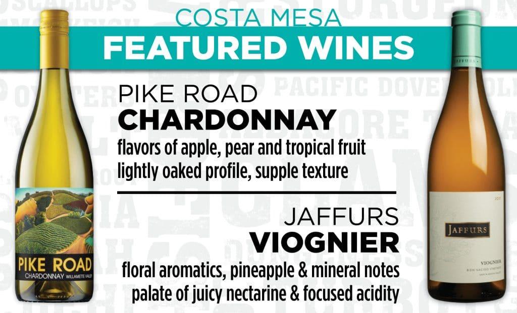 Featured Wine CM