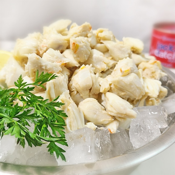 jumbo lumb crab meat