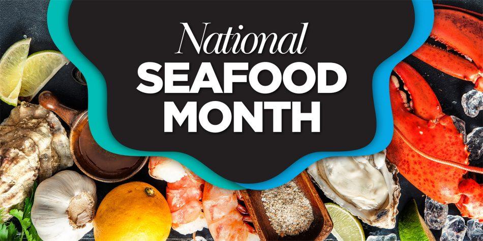 Emma Seafood Month