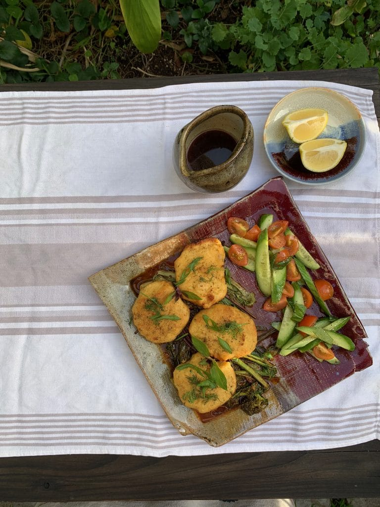 sms maryland crab cakes by chef mark cleveland rcg