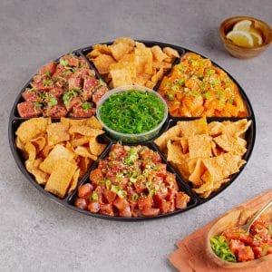 Poke Platter