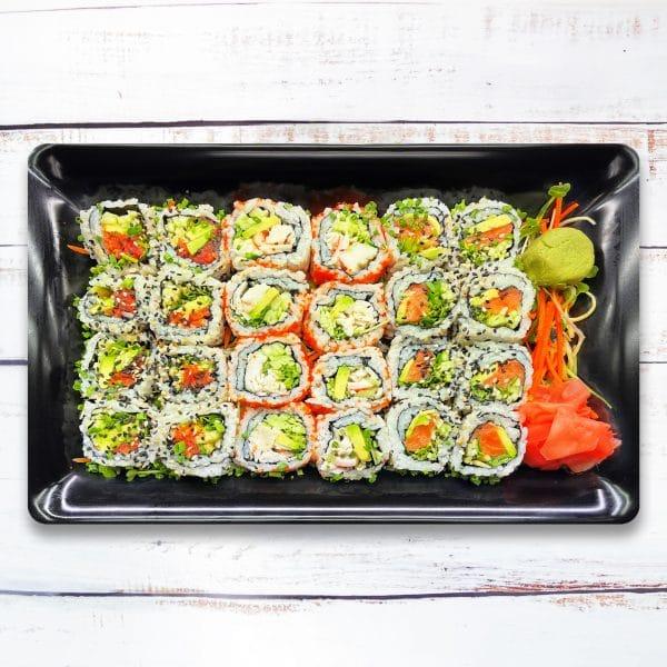 SushiPlatter